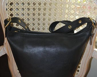 On Sale Coach Bag~Coach~Coach 9085 ~Bucket Bag~Black~Tote~ Cross Body~ Bucket Bag  Handbag