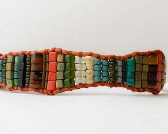 Men's Multi-Color Bracelet