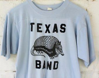 Texas Band Aramadillo Tee