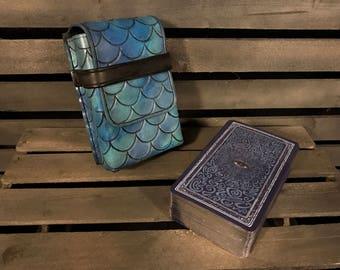 Mermaid Tarot Card Case