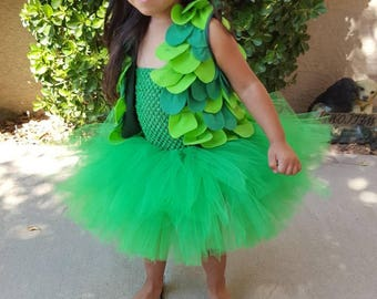 Branch costume, trolls branch, boys troll costume, branch troll, troll branch, branch tutu, girls branch costume