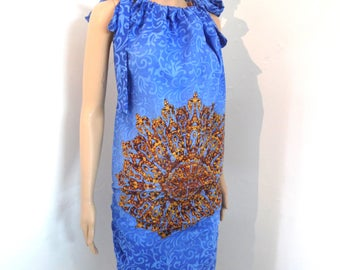 BURBO 'Purse' dress