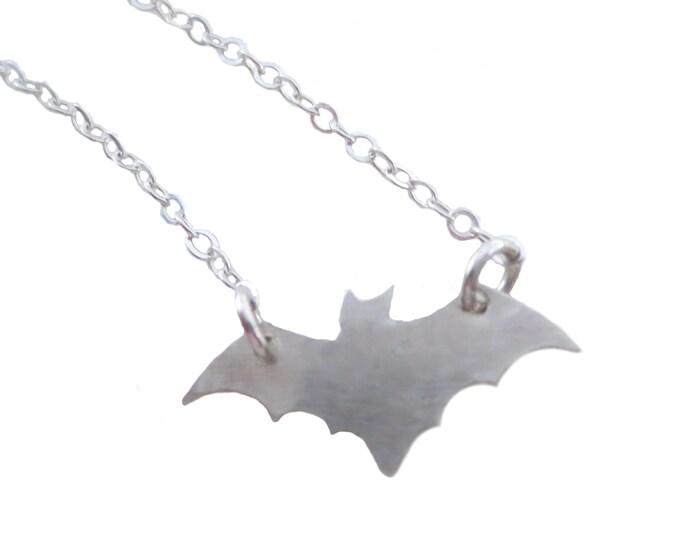 Bat Necklace #3
