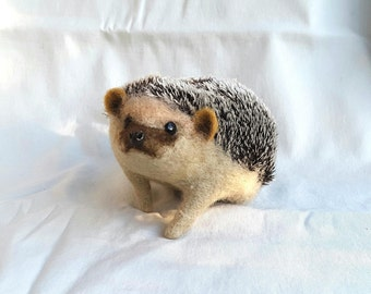 Hedgehog ..... I will make this item for your order