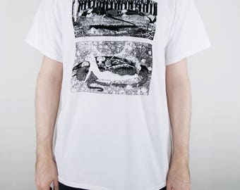 Althea Gyle 'Lilith and Knight' Tee