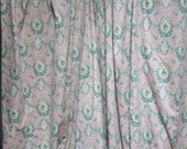 Vintage Drapery. Home and...