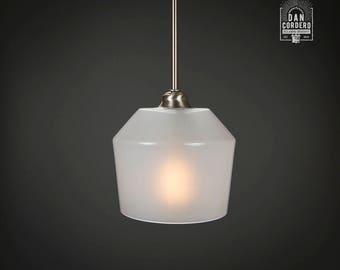 pendant light fixture edison bulb brushed nickel pendant kitchen light pendant - Brushed Nickel Pendant Light
