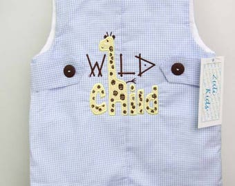 Where the Wild Things Are | Wild One Outfit | Wild One Outfit Baby Boy | Baby Boy Clothes | Where the Wild Things Are Birthday Outfit 292968