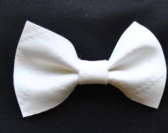 Cute White Bows