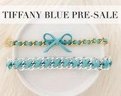 PRESALE - TIFFANY BLUE - 48 Hours