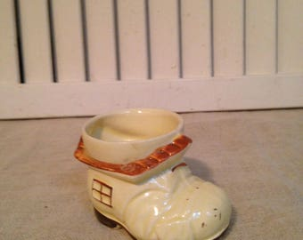 Collection of Vintage Egg Cups, made in Japan, Lusterware Bright Colored Chicken
