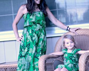 Mom and Me dress