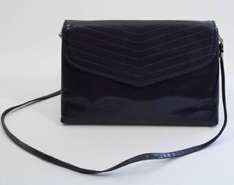 Vintage Marine Envelope Bag