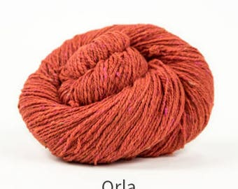 Arranmore Light in Orla- The Fibre Co