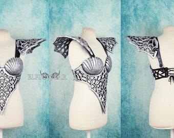 Mermaid Armor