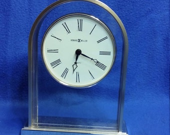 Howard Miller Quartz Clock