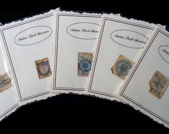 Small Miniature Parchments -1/12 or 1/24 choose one (or more :))) )