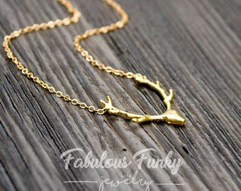 Golden chain - gold plated