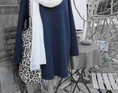 Dress sweater winter style Sweatshirt
