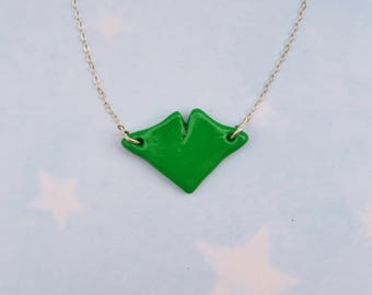 Isle of Wight Necklace
