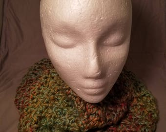 Large Thick Cowl - #788C