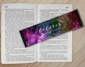 Velaris City of Starlight Bookmark - ACOMAF ACOTAR ACOWAR Bookmark