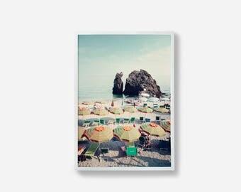 Cinque Terre, Photography, Print, Wall Art, Cinque Terre Art, Cinque Terre Print, Turquoise, Colorful Print, Italy Wall Art, Art Print, Art