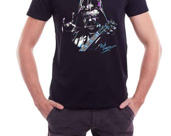 Star Wars T-shirt, Darth Vader t-shirt, Star wars gift, Rock Empire- Free Shipping Worldwide
