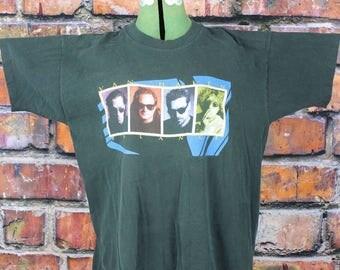 Van Halen Balance 95-96 Concert Tour Authentic Vintage T-Shirt