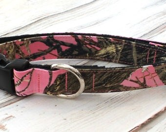 True Timber Dog Collar, hunting collar