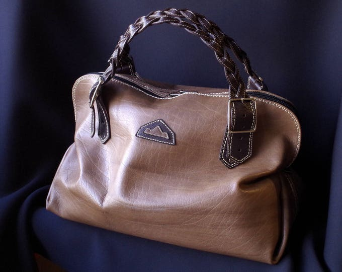 travel bag weekend woman leather bag