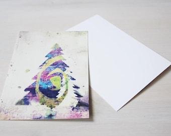 Postcard DIN A6