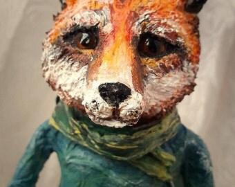 Fox musician