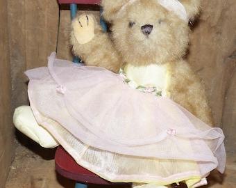 Bearington Bears  Ballerina Teddy Bear - 1334