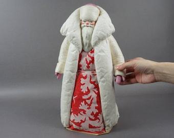 santa claus, Santa Claus USSR, Christmas, Christmas decoration, Christmas toys, Christmas tree toys, new year