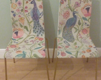 Beautiful Gorgeous Decorative Occasional Chairs
