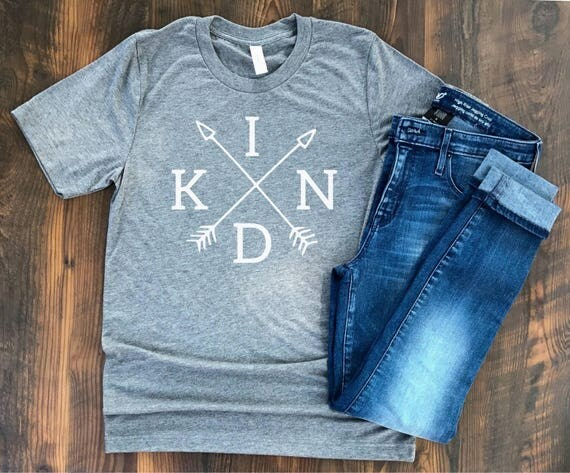 Kind Shirt