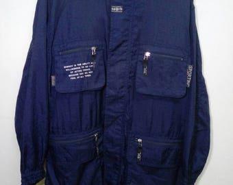 Issey Miyake Hai Sporting Gear hoodies environment
