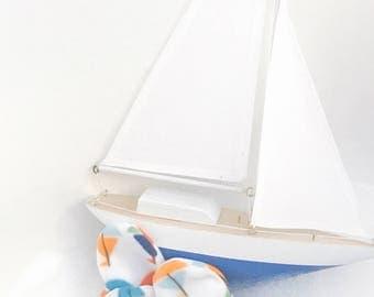 Bath Gloves - Boats