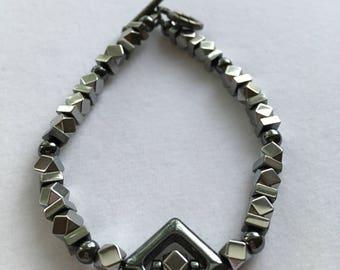 Urban Industrial Bracelet