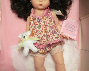 Wendy Loves, Vintage Madame Alexander Doll with accessories