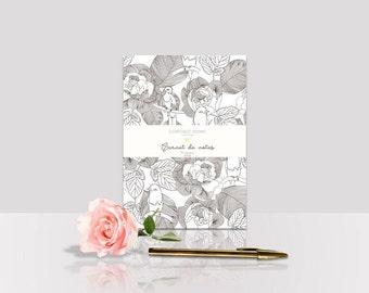 Notebook « Primavera »