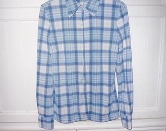 MIU MIU blouse size 40 Italian (36-38 FR) - 1990s