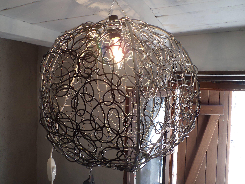 D coration d 39 interieur accessoires luminaires arbres for Decoration luminaire interieur
