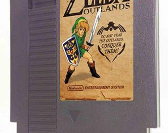 Legend of Zelda: Outlands