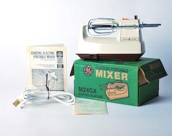 Vintage Kitchenaid Mixer Etsy