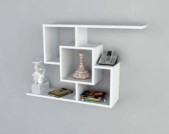 Handmade Wall Shelves,Wall Shelf,hanging shelf,kitchen shelf,floating shelveswooden shelves