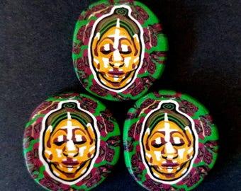 Sleeping Buddha Pi137 Pies 3/3 limited