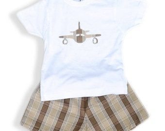 Retro set for 3-4 years old boy