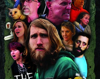 MCJUGGERNUGGETS POSTER COLLECTION